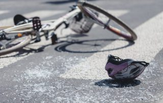 Hit and Run Crash Bicycle Personal Injury Attorneys Lawyers Albany