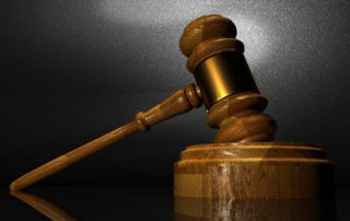 Probation Supervision Violations Criminal Defense Lawyer Attorney